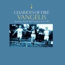 Vangelis (geb. 1943): Chariots Of Fire - 25th Anniversary Edition, CD