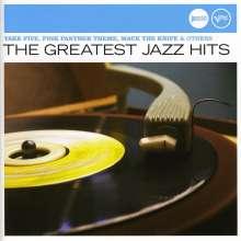 The Greatest Jazz Hits, CD