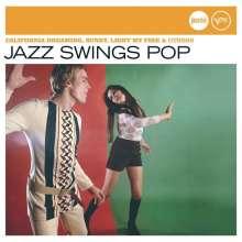 Jazz Swings Pop (Jazz Club), CD
