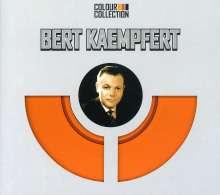 Bert Kaempfert (1923-1980): Colour Collection, CD