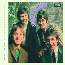 Small Faces: Small Faces (40th Anniversary), CD