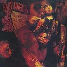 John Mayall: Bare Wires, CD