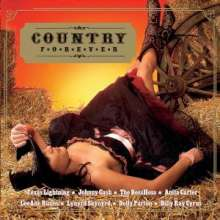 Country Forever, 2 CDs