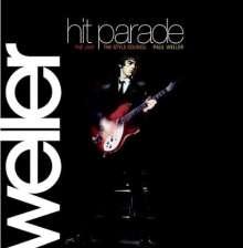 Paul Weller: Hit Parade, CD