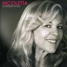 Nicoletta: Le rendez-vous, CD