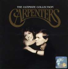 The Carpenters: The Ultimate Collection, 2 CDs