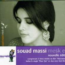 Souad Massi: Mesk Elil (New Version), CD