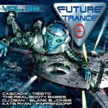 Future Trance Vol. 38, 2 CDs
