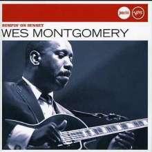 Wes Montgomery (1925-1968): Bumpin' On Sunset (Jazz Club), CD