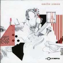 Emilie Simon: A L'Olympia, CD
