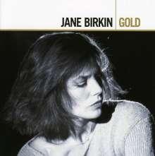Jane Birkin: Gold, 2 CDs