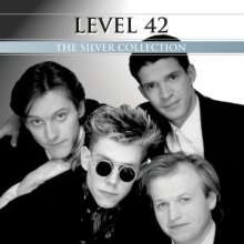 Level 42: The Silver Collection, CD