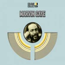Marvin Gaye: Colour Collection, CD