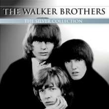 The Walker Brothers: The Silver Collection, CD