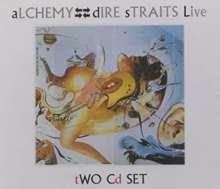 Dire Straits: Alchemy Live, 2 CDs
