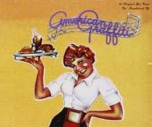 Filmmusik: American Graffiti, 2 CDs