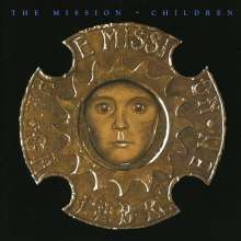 The Mission: Children, CD