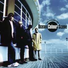Ocean Colour Scene: The Collection, CD