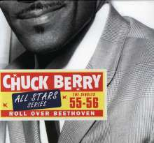 Chuck Berry: Roll Over Beethoven, CD