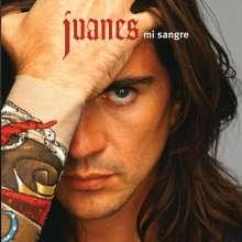 Juanes (geb. 1972): Mi Sangre (New Version), CD
