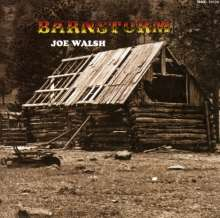 Joe Walsh: Barnstorm, CD