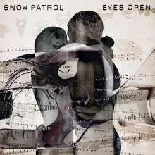 Snow Patrol: Eyes Open, CD