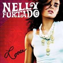Nelly Furtado: Loose, CD