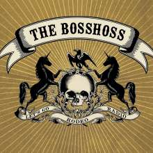 BossHoss: Rodeo Radio - Standard, CD