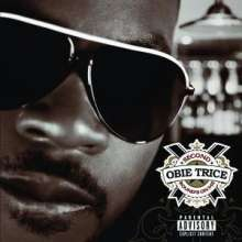 Obie Trice: Second Round's On Me, CD