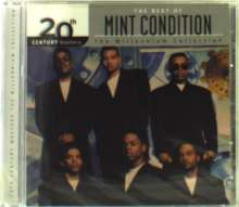 Mint Condition: The Best Of Mint Condition, CD