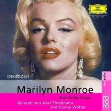 Rowohlt-Monographie:Marilyn Monroe, CD
