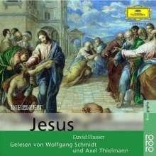 Rowohlt-Monographie:Jesus, 2 CDs