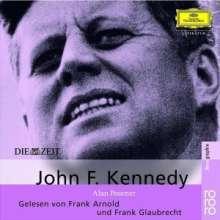 Audiobook: Romono John F. Kennedy, CD