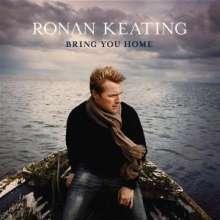 Ronan Keating: Bring You Home, CD