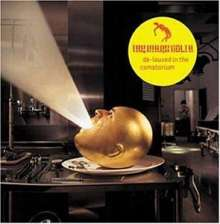 The Mars Volta: De-Loused In The Comatorium, CD