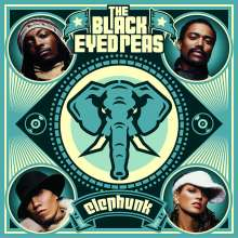 The Black Eyed Peas: Elephunk, CD