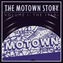 The Motown Story Vol.1 - The Sixties, 2 CDs
