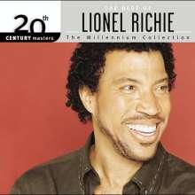Lionel Richie: The Best Of Lionel Richie, CD