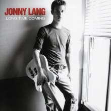 Jonny Lang: Long Time Coming, CD