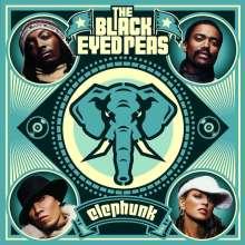 The Black Eyed Peas: Elephunk (180g), 2 LPs