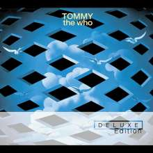 The Who: Tommy (Deluxe Edition), 2 Super Audio CDs