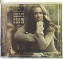 Sheryl Crow: The Very Best Of, CD