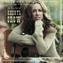 Sheryl Crow The Very Best Of Sheryl Crow Cd Jpc