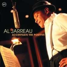 Al Jarreau (1940-2017): Accentuate The Positive, CD