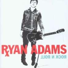 Ryan Adams: Rock'n'Roll, CD