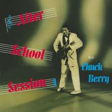 Chuck Berry: After School Sessions, CD