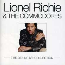 Lionel Richie: Definitive Collection, 2 CDs