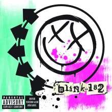 Blink-182: Blink 182, CD