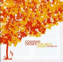 Counting Crows: Films About Ghosts - The Best Of The Counting Crows, CD