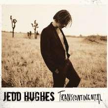 Jedd Hughes: Transcontinental, CD
